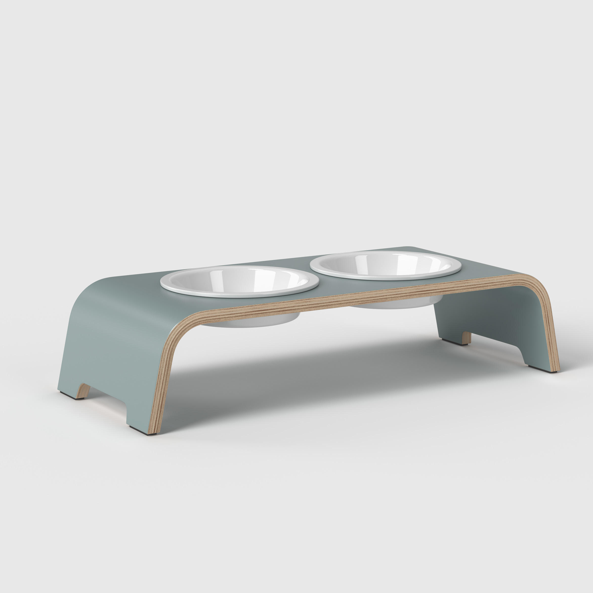 dogBar® LIMITED 2021 fjord green